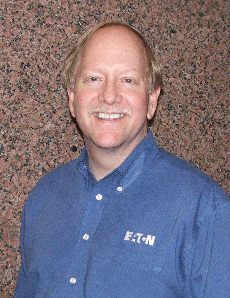 Eaton's Ed Spears on driving data centers