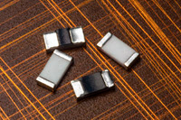 KOA Speer's latest current-sense chip resistor handles high temps