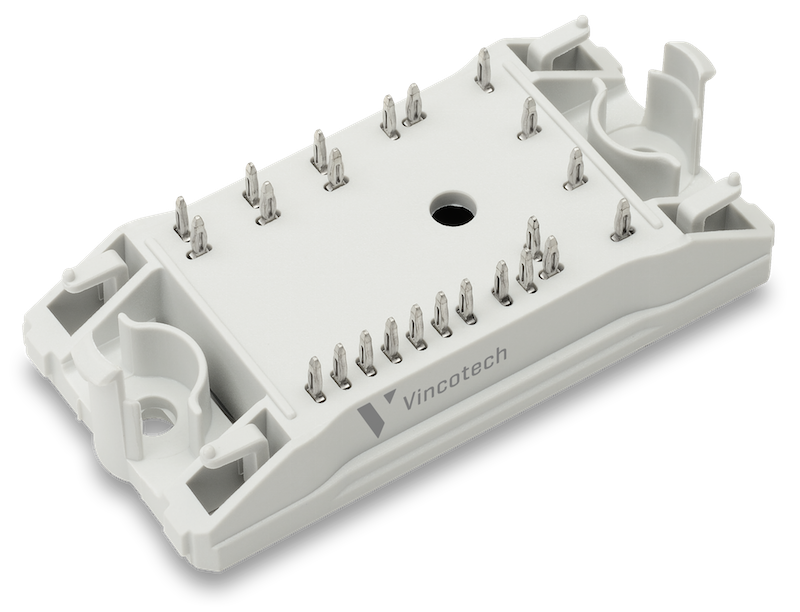 Vincotech launches flowPHASE 0 IGBT module family featuring NTC