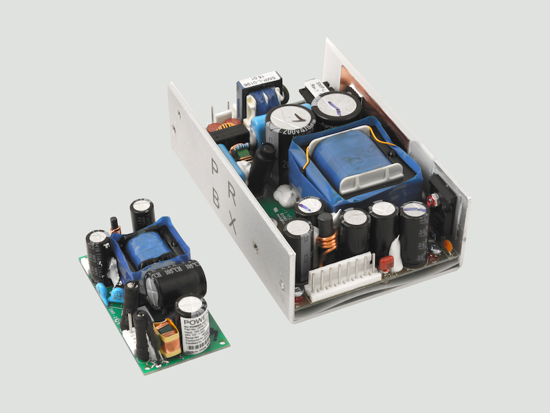 Powerbox's latest low-leakage power supplies empower advanced medical tech
