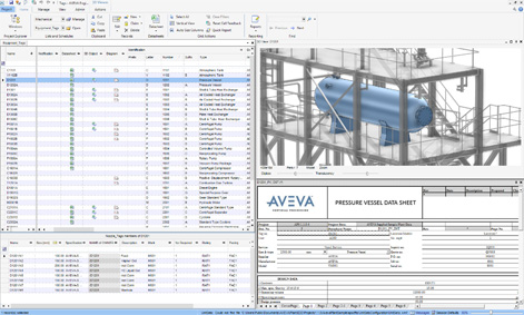 Spain's TSK standardizes on AVEVA Integrated Engineering & Design for multi-discipline integration