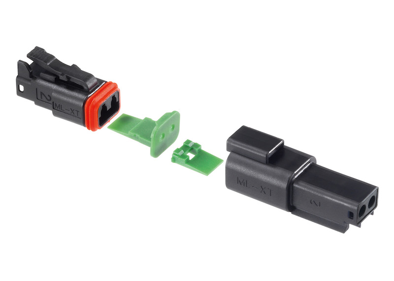 Molex's cost-effective connection system for vehicleâ€