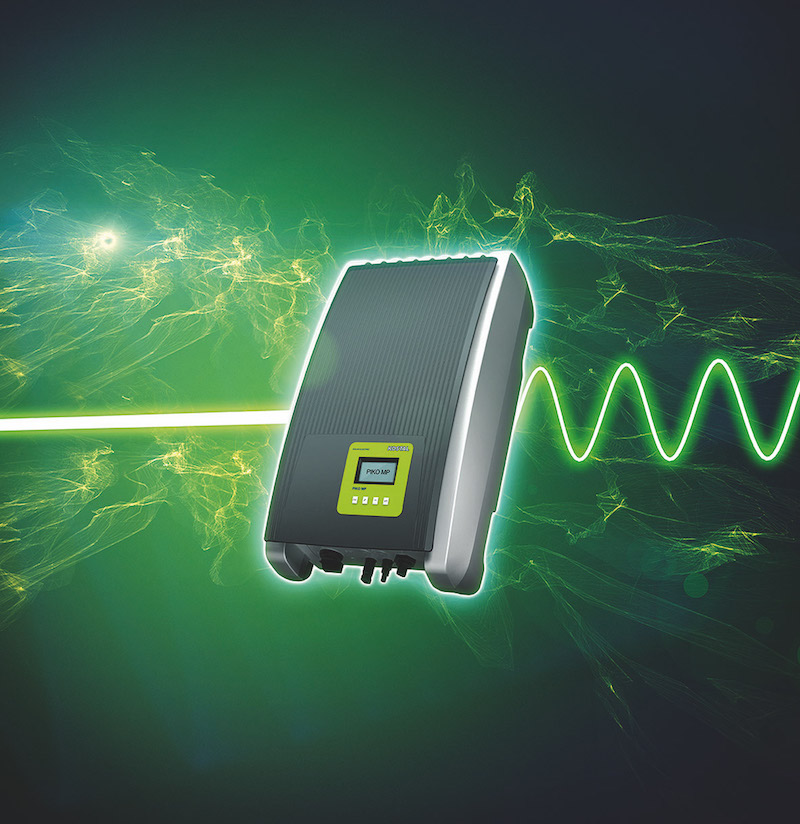 KOSTAL releases PIKO MP series single-phase inverters