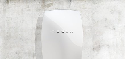 New version of Tesla Powerwall is coming in summer 2016