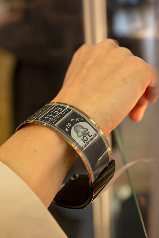 LOPEC 2016 to show how wearable tech boosts the electronics sector