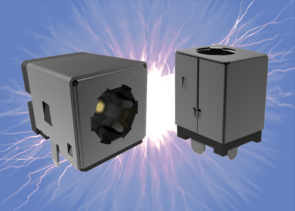 GCT releases range of high-current DC power jacks