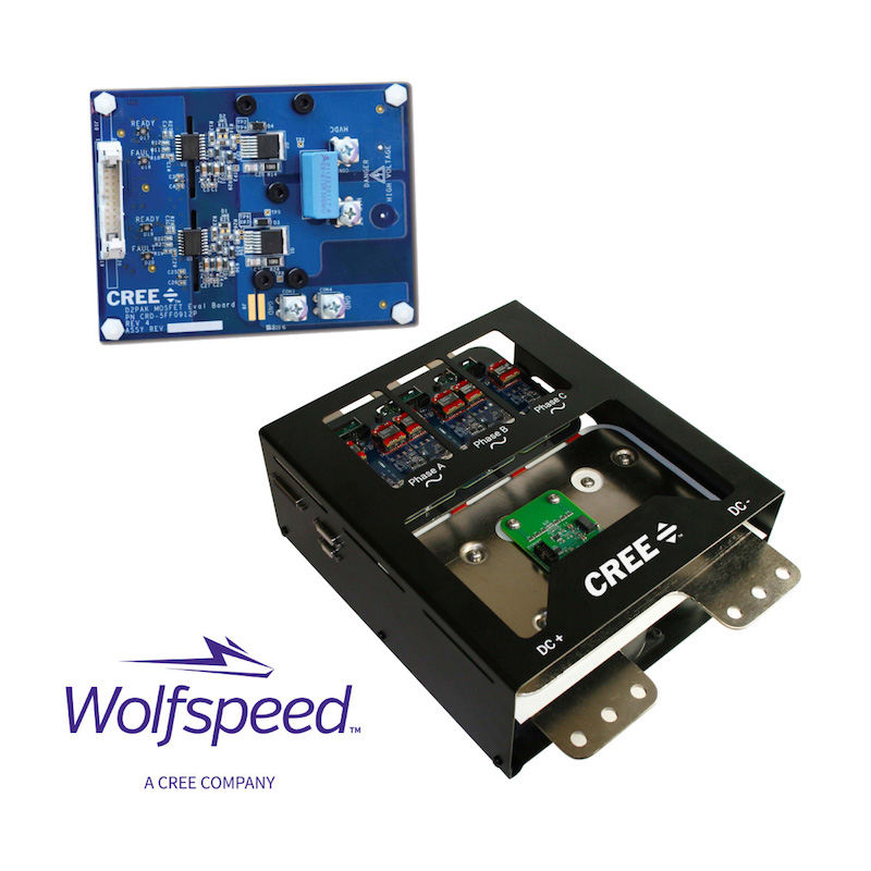 Wolfspeed to exhibit the latest SiC power at APEC 2016