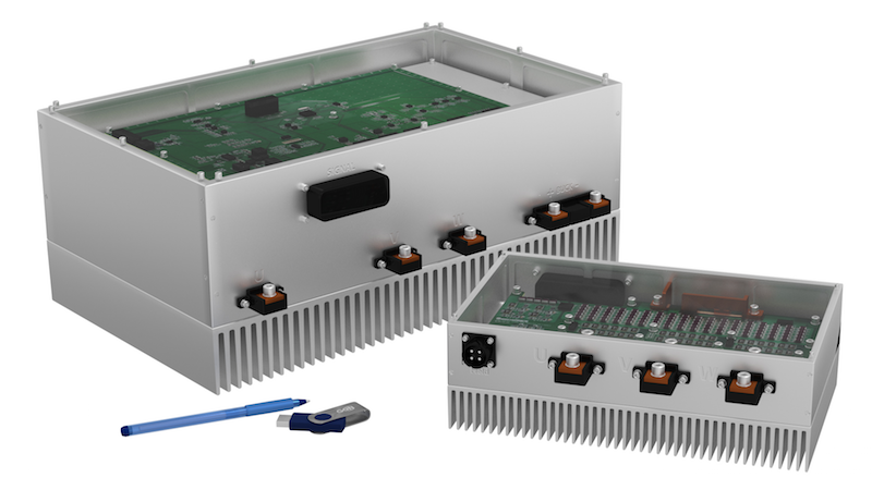GaN Systems to show the latest in tiny Inverters, motors, energy storage, and power modules at PCIM Europe 2016