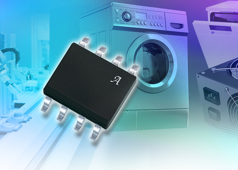 Allegro launches 1MHz bandwidth Hall-based current sensor IC