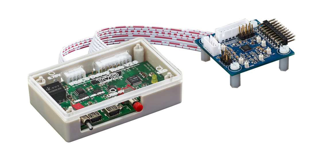 Infineon to launch iMotion modular application design kit at PCIM