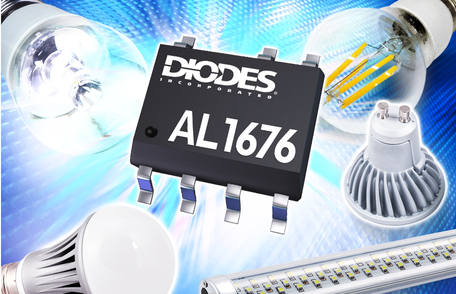 High power-factor buck LED driver meets international retrofit lamp requirements