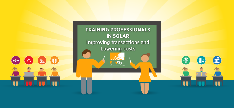 Energy Department expands Solar Ready Vets training