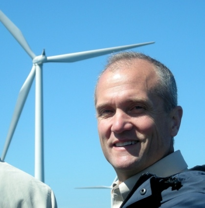 DOE explores potential of wind to stabilize grids