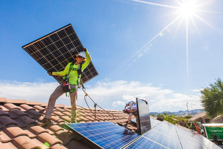 Nevada rooftop solar marketplace analysis published