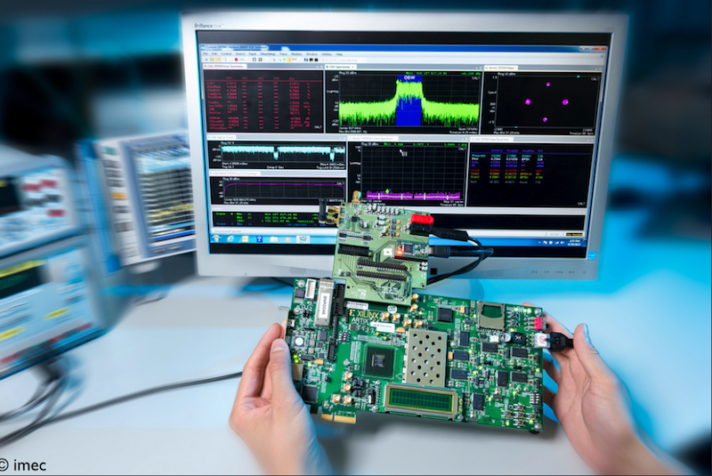 Imdc, Holst Centre, and Methods2Business develop low-power Wi-Fi HaLow radio solution for IoT
