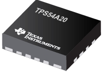 TI claims industry's highest power density 12-V, 10-A, 10-MHz DC/DC converter