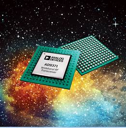 Analog Devices simplifies wireless system design with RadioVerse ecosystem