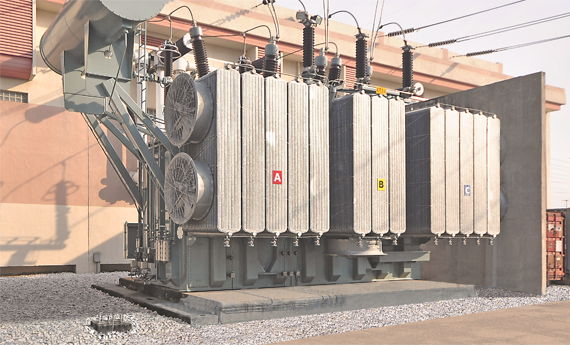 China joins global drive for transformer efficiency
