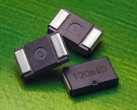 KOA Speer expands molded current-sense resistor line