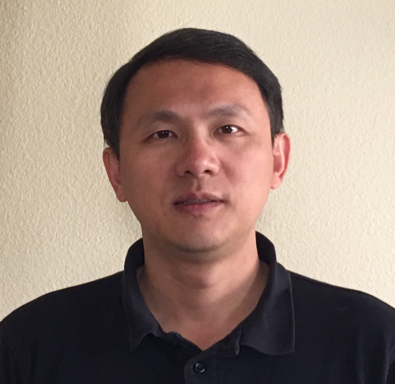 PSDcast - Wenjun Sheng of Telink Semi on IoT connectivity