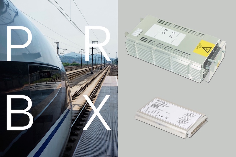 Powerbox to unveil flexible platform for low-battery voltage start at Innotrans