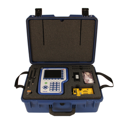 Doble releases EMI Surveyor non-invasive test for high-voltage equipment