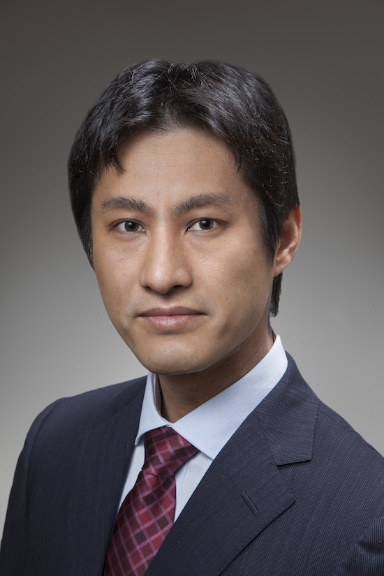 Takaki Murata Named VP and GM at Peregrine Semiconductor