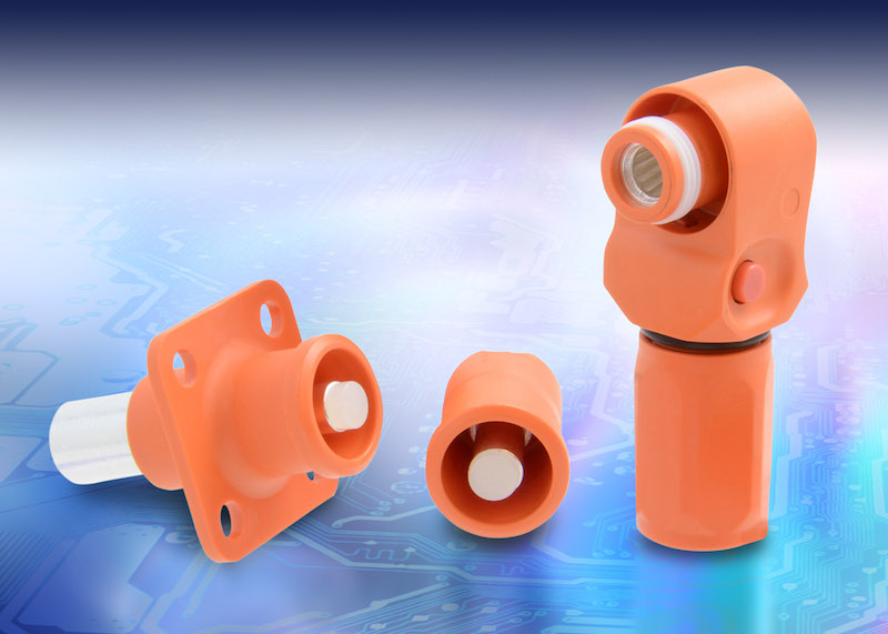 Amphenol SurLok Plus environmentally-sealed compression lug series now available in Europe from TTI