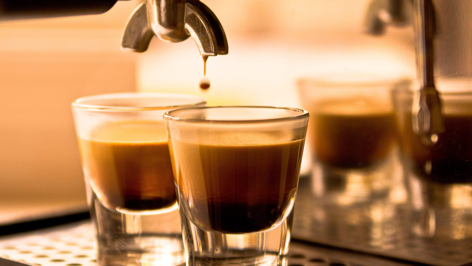 EU to spend $1.8M for next-gen espresso machines to reduce Europe's energy bill