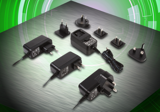 XP Power's latest wall-plug PSUs comply with updated energy efficiency standards