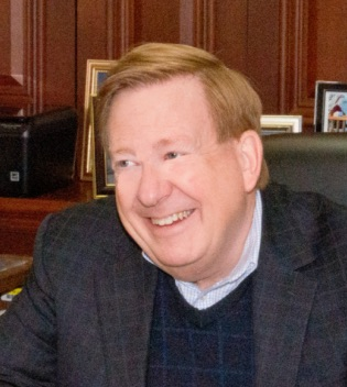 PSDcast - Carmel Mayor Jim Brainard on smart green cities