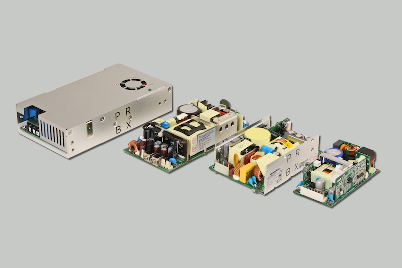 Powerbox's high-performance supplies ready to power Industry 4.0