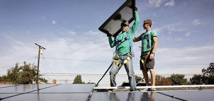 Nevada regulators approve NV Energy, SolarCity grandfathering proposal
