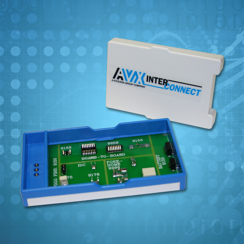 AVX releases updated interconnect sample kit
