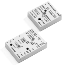 Vincotech launches MiniSKiiP PACK 2 and PACK 3 modules with Mitsubishi Electric's latest gen-7 chips