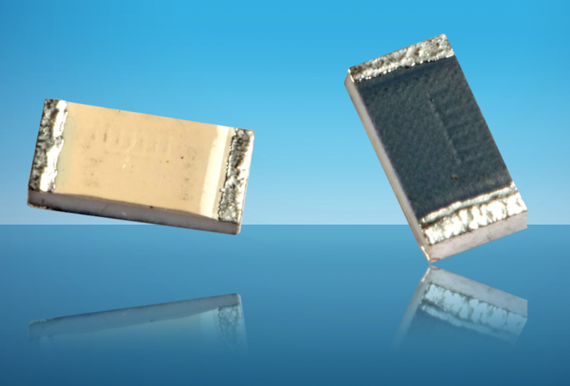 SMT resistors from TT Electronics withstand high surge conditions