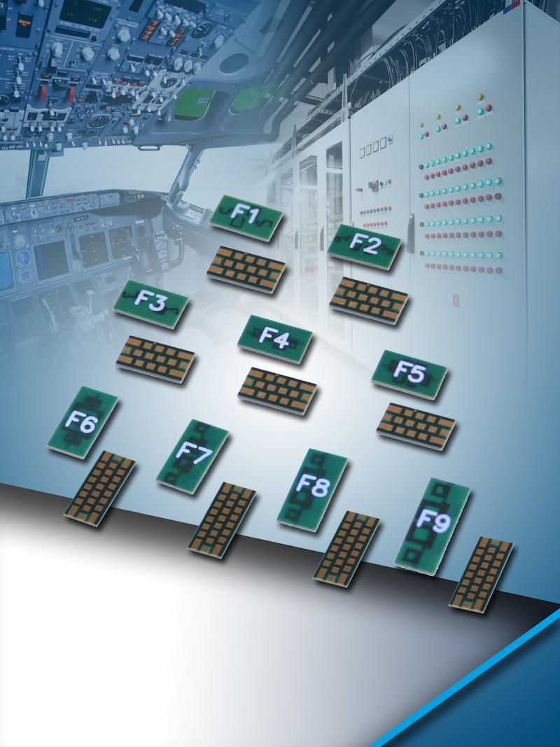 AVX's latest multilayer organic low-pass filters claim best-in-class performance
