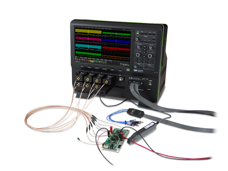 Teledyne LeCroy launches RP4030 active voltage rail probe and SPMI decoder
