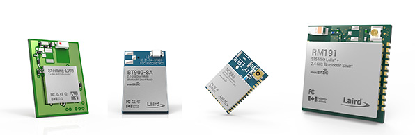 Laird to showcase embedded wireless systems at electronica