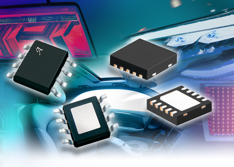 Allegro's A6217 single IC switching regulator targets automotive systems