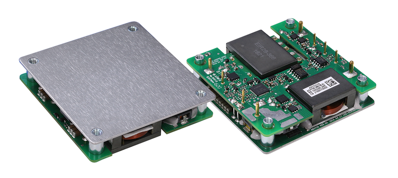 Artesyn launches 28Vout DC-DC 700W Half-Brick for telecom and wireless