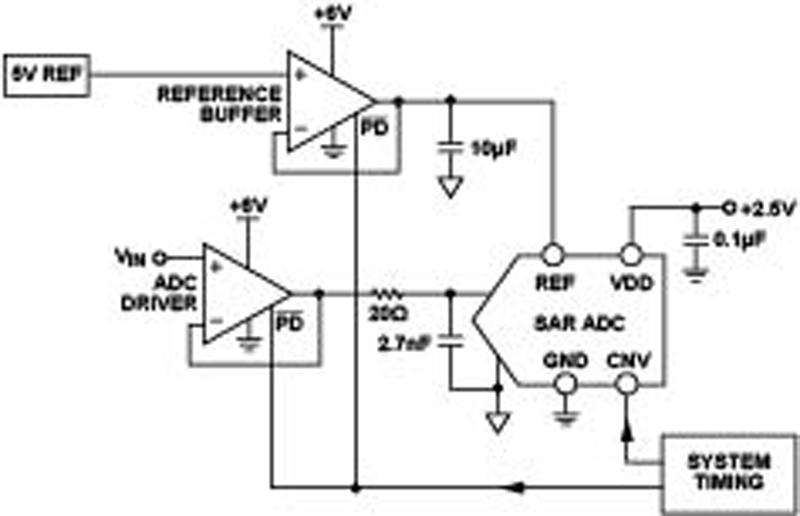 electronic strike diagram