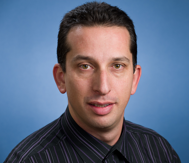 PSDcast - Sani Ronen of Microsemi on enabling wireless infrastructures