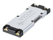 Vicor introduces three new DCMs in a VIA Package