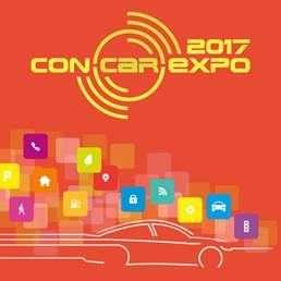 ConCarExpo moves to Berlin in 2017