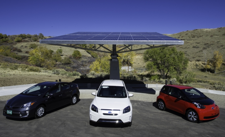 DoE to spend $18M to accelerate plug-in EVs and alt fuels