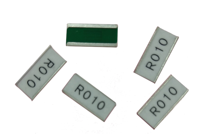 Stackpole adds 6W current-sense chip resistor