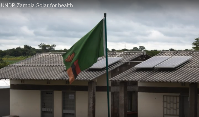 Eltek to provide solar energy for hospitals in Zimbabwe