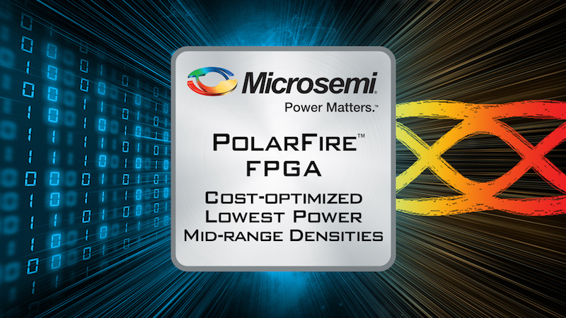Microsemi claims lowest-power cost-optimized FPGA product family
