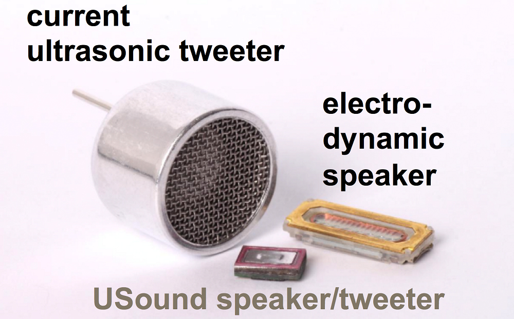 AT&S helps create worlds's smallest loudspeaker